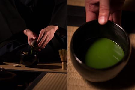 濃茶席03